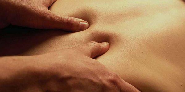 Massage Parallax