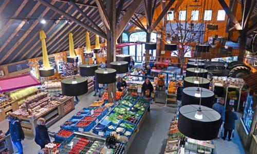 Maison La ROOTZ Landwinkel Meinardi Noordbroek