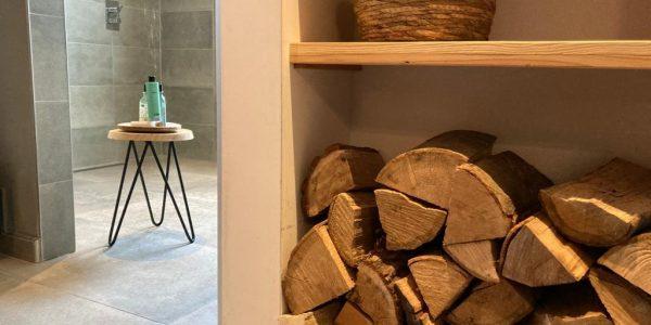 Maison La ROOTZ Sauna3