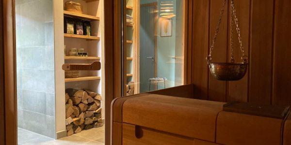 Maison La ROOTZ Sauna4